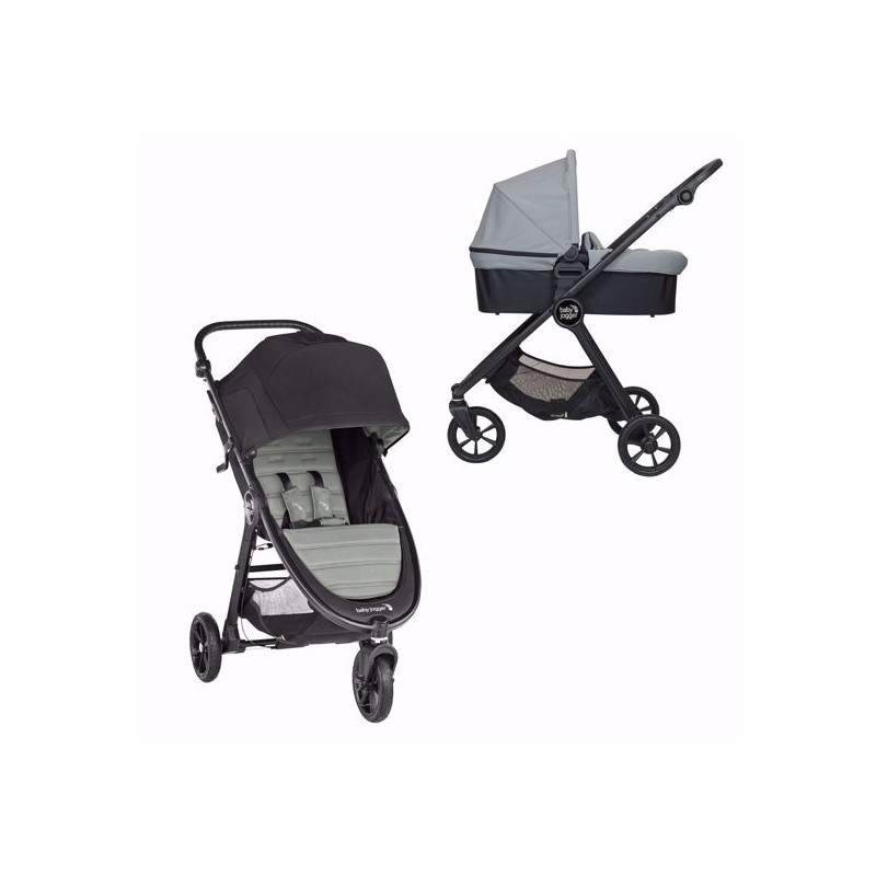 Baby jogger - Duo Baby...