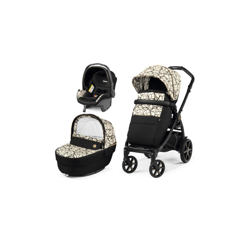 Peg Perego-Trio Book 51...