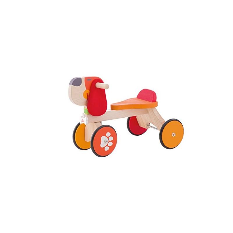 Sevi-Triciclo