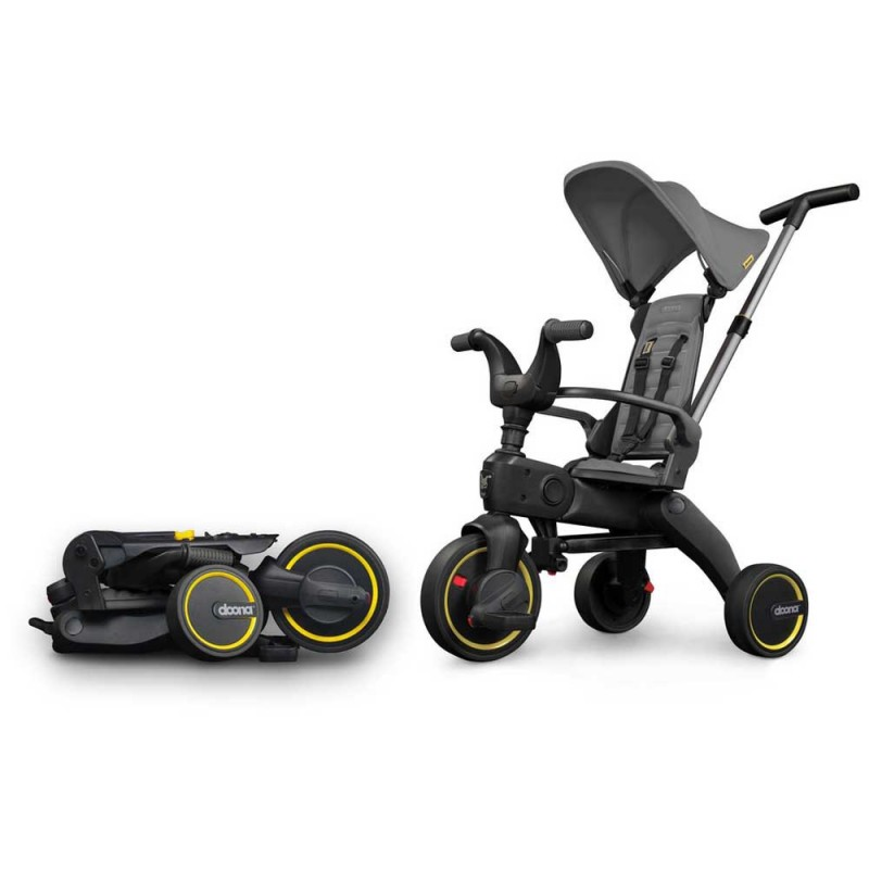 Doona Triciclo Liki Trike S1