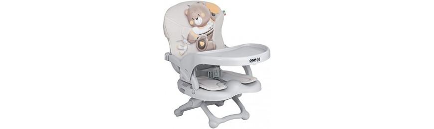 Rialzi per sedia